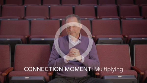 Connection Moment: Multiplying
